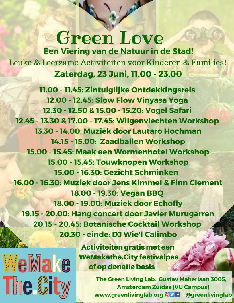 Green Love Programme