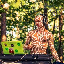DJ Wie'l Calimbo