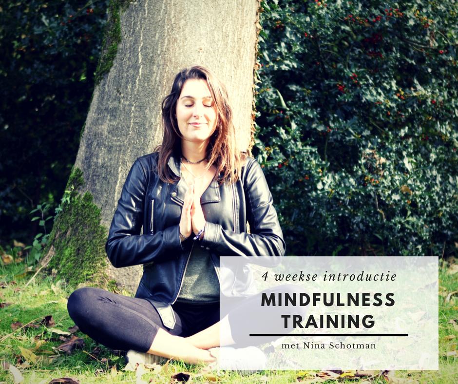 Mindfulness Training with Nina